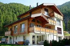 Holiday apartment 1699395 for 4 persons in Zermatt