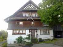 Holiday apartment 1699403 for 3 persons in Wald ZH