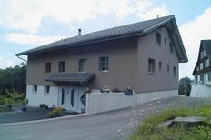 Holiday apartment 1699404 for 9 persons in Wald ZH