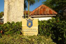 Appartement 1699436 voor 4 personen in Bayahibe