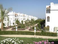 Appartement 1699443 voor 6 personen in Sharm El Sheikh