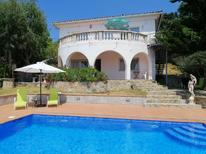 Holiday home 1699454 for 6 persons in Roses