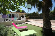 Holiday home 1699460 for 5 persons in Urbanitzacio Riumar