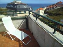 Holiday apartment 1699474 for 4 persons in Malpica