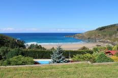Holiday home 1699475 for 9 persons in A Gabeira