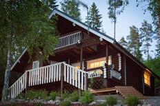 Holiday home 1699481 for 7 persons in Artjärvi