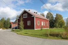 Holiday home 1699482 for 4 persons in Suomussalmi