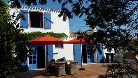 Holiday home 1699493 for 5 persons in L'Ile-d'Yeu