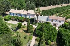 Vakantiehuis 1699496 voor 18 personen in Tarascon