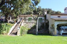 Ferienhaus 1699509 für 3 Personen in Sainte-Maxime