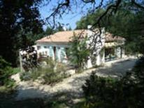 Holiday home 1699515 for 6 persons in La Capelle-et-Masmolène