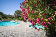 Casa de vacaciones 1699535 para 5 personas en Saint-Florent