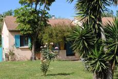 Semesterhus 1699538 för 5 personer i Santa-Lucia-di-Moriani