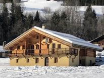 Dom wakacyjny 1699548 dla 12 osób w Hauteluce