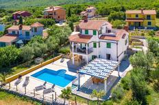 Vakantiehuis 1699587 voor 10 personen in Bartici