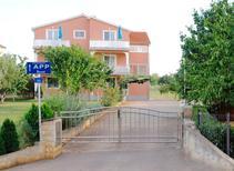 Appartement de vacances 1699593 pour 2 personnes , Umag