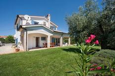 Ferienhaus 1699596 für 6 Personen in Tar-Vabriga