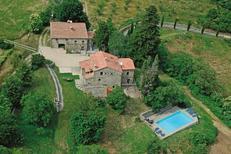 Villa 1699616 per 13 persone in Caprese Michelangelo