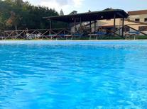 Ferienwohnung 1699618 für 6 Personen in Laterina