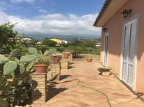 Holiday home 1699625 for 4 persons in Fiumefreddo di Sicilia