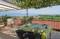 Appartement 1699692 voor 6 personen in Puegnago sul Garda
