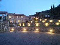 Appartement 1699703 voor 6 personen in Castiglione della Pescaia