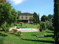 Ferienhaus 1699706 für 9 Personen in Sassofortino