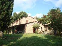 Holiday home 1699744 for 9 persons in Monteverdi Marittimo