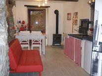 Holiday apartment 1699791 for 3 persons in Chiàvari