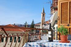 Ferienwohnung 1699798 für 4 Personen in Cesio
