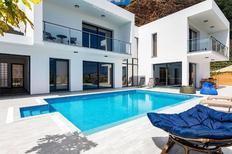 Ferienhaus 1699858 für 6 Personen in Ponta do Sol