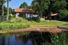 Holiday home 1699877 for 6 persons in Skånes Fagerhult