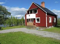 Holiday home 1699879 for 5 persons in Åsele