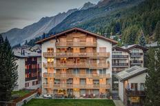Holiday apartment 1699920 for 8 persons in Zermatt