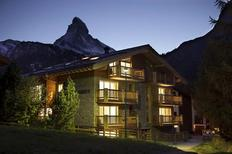 Holiday apartment 1699921 for 8 persons in Zermatt