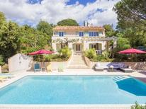 Holiday home 1699924 for 12 persons in Grimaud-Beauvallon