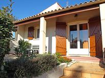 Holiday home 17232 for 4 persons in Vaux-sur-Mer