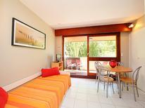 Mieszkanie wakacyjne 17551 dla 4 osoby w Le Penon