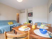 Mieszkanie wakacyjne 17658 dla 3 osoby w Biarritz