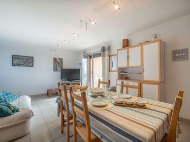 Für 6 Personen: Hübsches Apartment / Ferienwohnung in der Region Lacanau