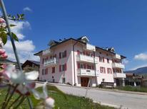 Appartement 170291 voor 6 personen in Brez