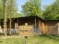 Rekreační dům 170478 pro 2 osoby v Eppe-Sauvage