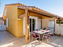 Ferienhaus 1700013 für 6 Personen in Narbonne-Plage