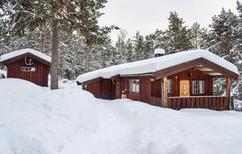 Vakantiehuis 1700018 voor 6 personen in Rondablikk