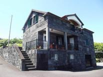 Vakantiehuis 1700091 voor 8 personen in S.Roque do Pico