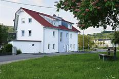 Holiday apartment 1700145 for 5 persons in Vogtsburg im Kaiserstuhl