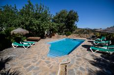 Holiday home 1700173 for 7 persons in Alhaurin el Grande