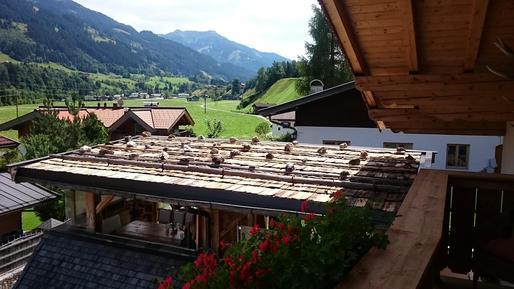 Für 4 Personen: Hübsches Apartment / Ferienwohnung in der Region Tirol