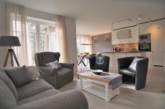 Maison de vacances 1700260 pour 6 personnes , Wieck am Darss