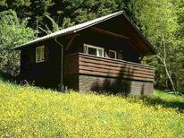 Holiday home 1700287 for 4 persons in Hohenweiler